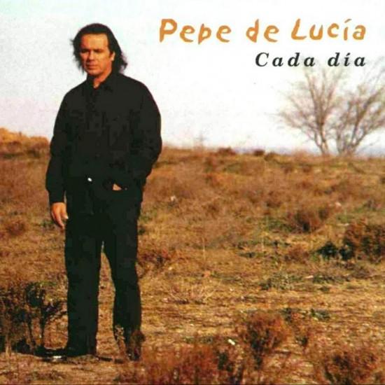 Pepe_De_Lucia-Cada_Dia-Frontal