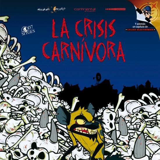 crisis carnívora